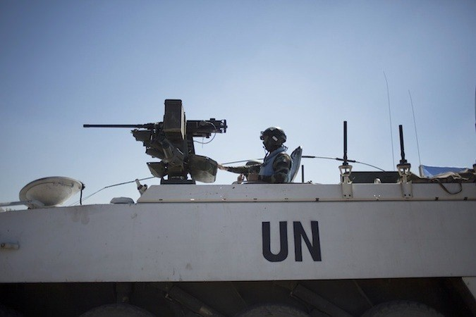 UN Peacekeepers Released by Syrian Rebel Group