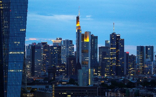 German businesses continue to underperform in August: PMI
