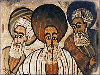 El Judaísmo Es el monoteísmo más antiguo. Los judíos son los descendientes del pueblo de Israel. Su libro sagrado es la tanak, que comprende la mayoría de los libros del Antiguo Testamento
