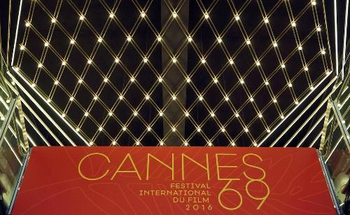 5 Topics for…Cannes Film Festival
