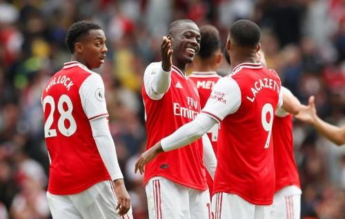 Arsenal s'impose de justesse