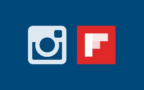 #SinFiltro: Sigue a Flipboard en Instagram
