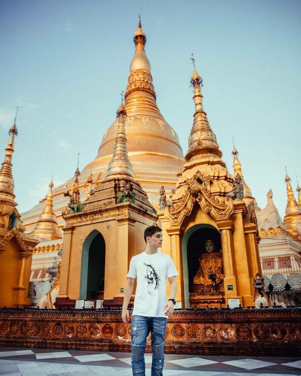 #Myanmar 🇲🇲