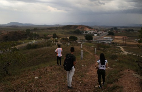 Militares que abandonan Venezuela llegan hasta Brasil y describen penurias e intimidación