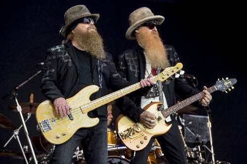 VetsAid to feature ZZ Top, Brad Paisley, Sheryl Crow