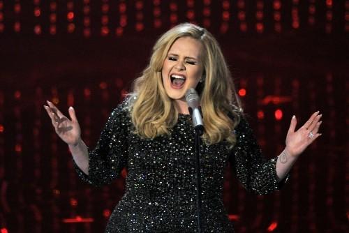 The Adele Machine