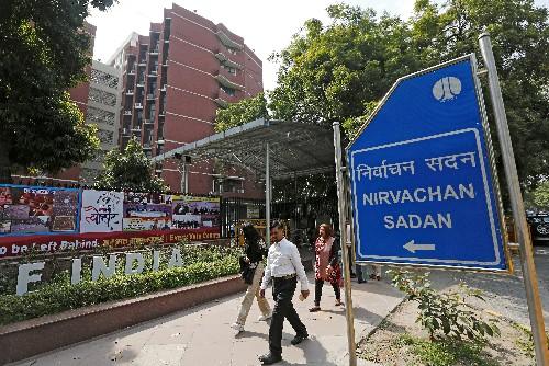 Haryana, Maharashtra to hold elections in October