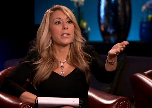 Lori Greiner: This was the first time I was really pissed off at an entrepreneur on 'Shark Tank'