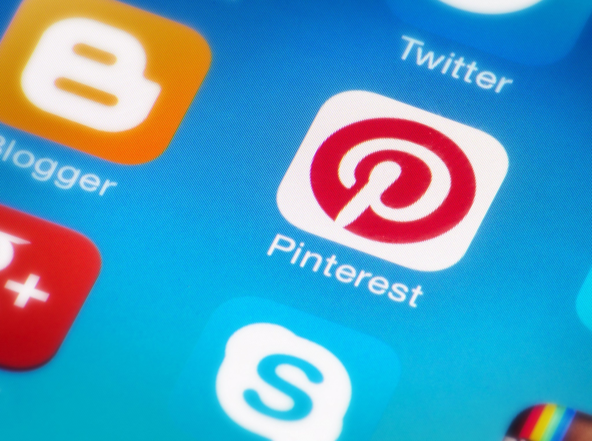 Here's how one marketing firm is tackling the Pinterest problem
