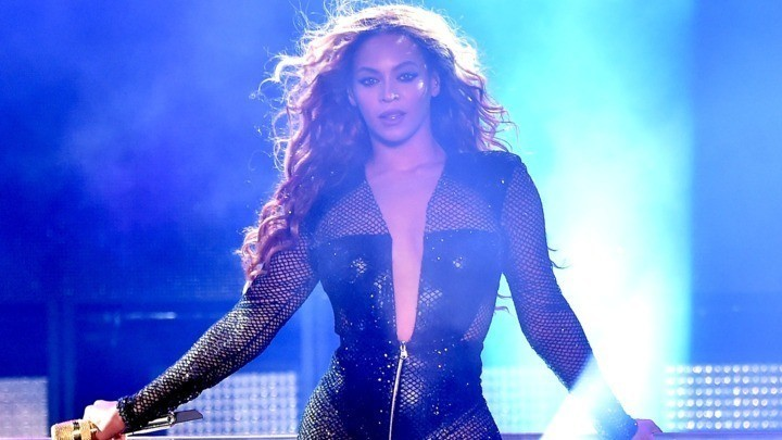 Beyonce Joins Forces With Nicki Minaj for Surprise 'Flawless' Remix