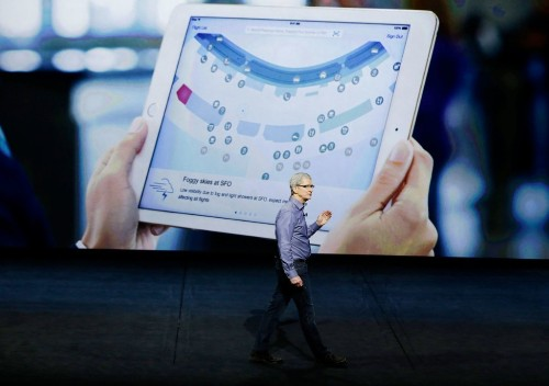 Apple: You've Seen It All Before, and Nothing Else Like It