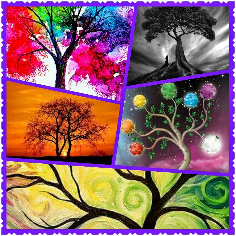 Yes! Tree Hugger ♥