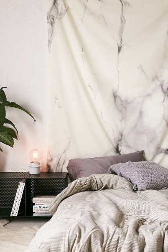 14 Over-The-Bed Wall Decor Ideas   HuffPost Life