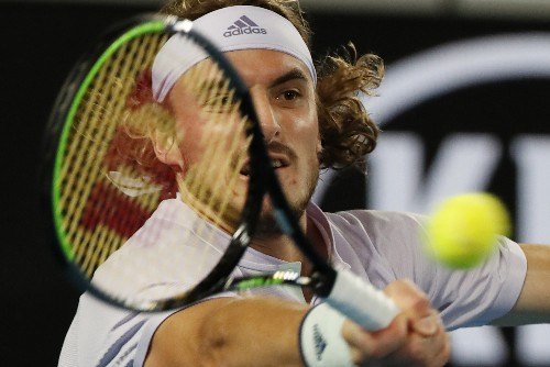 Tsitsipas to battle Auger-Aliassime for Marseille Open title