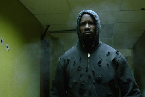 Luke Cage's take on black power in America makes it must-see TV