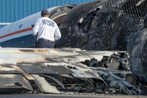Investigators: Earnhardt's plane bounced, went off runway