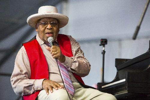 Son: Jazz great Ellis Marsalis Jr. dead at 85; fought virus