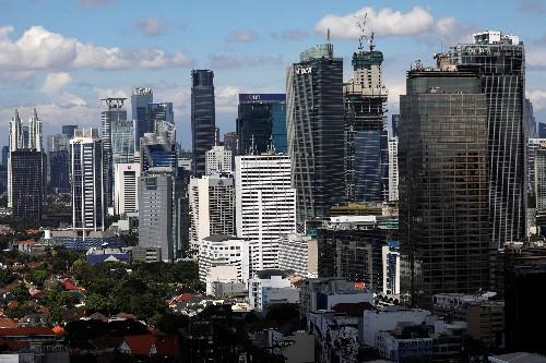 Indonesian president unveils site of new capital on Borneo island
