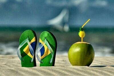 Brazil ola'