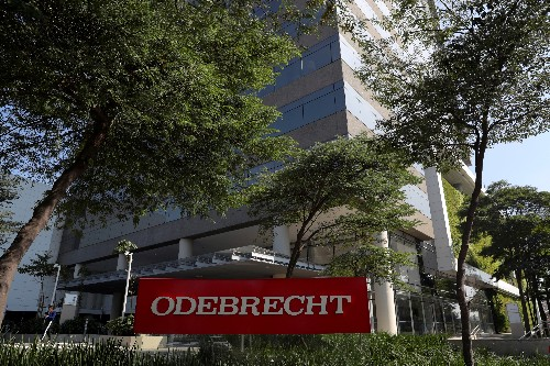 Odebrecht to give $50 million to charities in deal over 'prohibited practices'