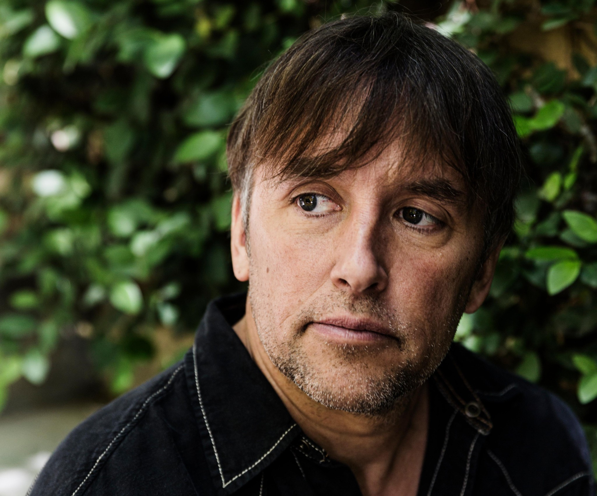 Richard Linklater: 'someone's living back there, and he's murdered somebody'
