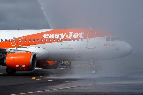 Easyjet se retire du processus de reprise d'Aigle Azur