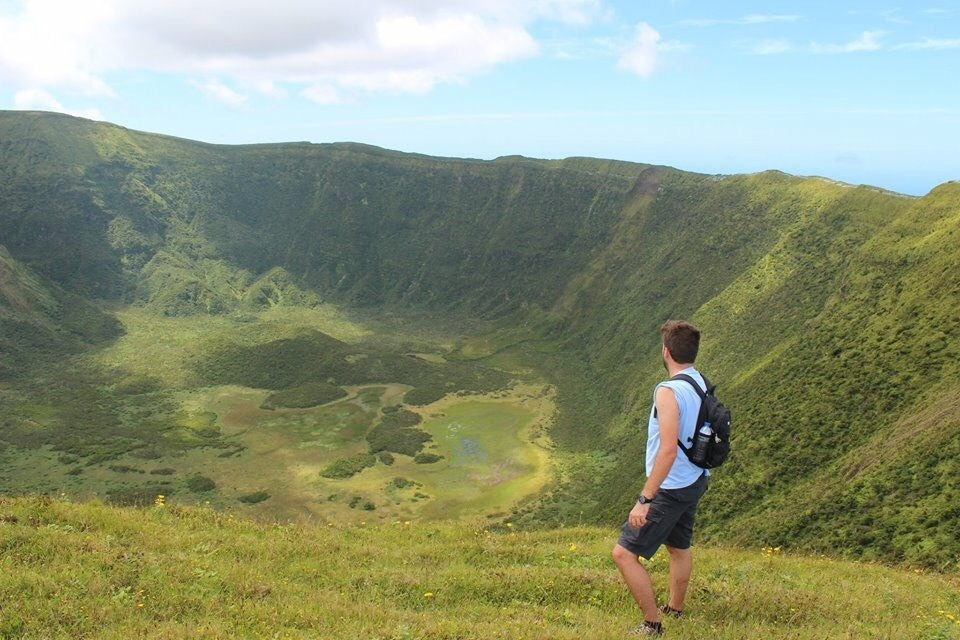 The Azores - paradise settled in the middle of the Atlantic, is an archipelago of 9 islands. Once again considered by National Geographic as one of the best preserved, and ideal, Nature destination of the world. If hike or trekking is your thing, this is where to go.