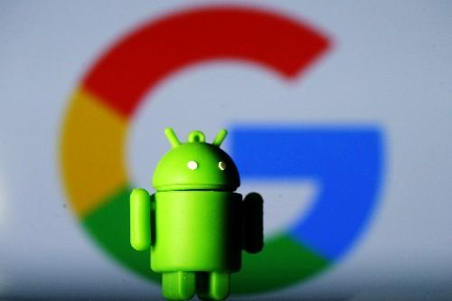 Google: Les utilisateurs d'Android incités à choisir un moteur de recherche