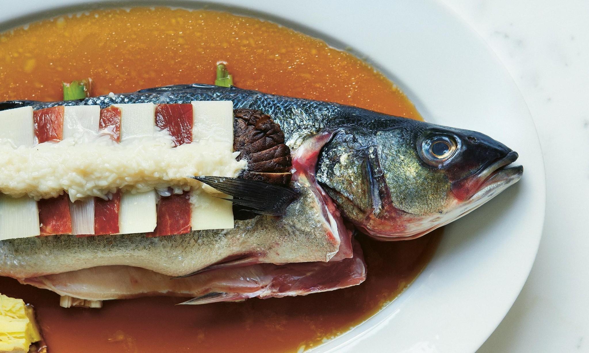 China's best-kept food secret, revealed by Fuchsia Dunlop
