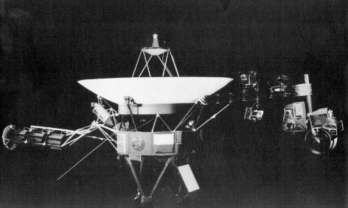 NASA's Voyager 2 becomes 2nd craft in interstellar space