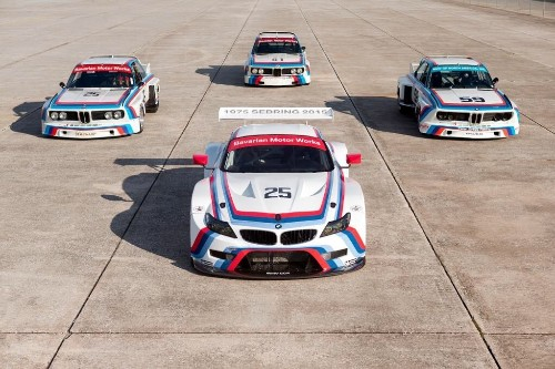 BMW - cover