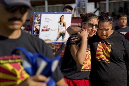 Study: Weak reporting on missing, murdered Native women