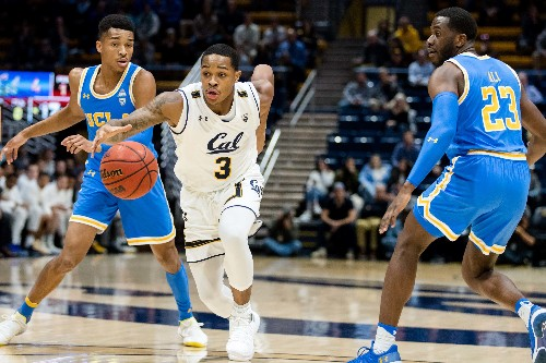 UCLA wins in OT as Cal drops 13th straight