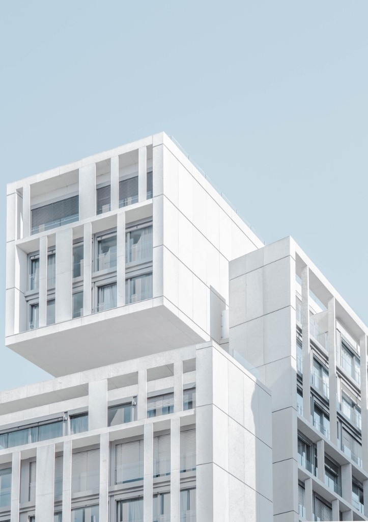 RESPONSIVE BUILDINGS - Magazine cover
