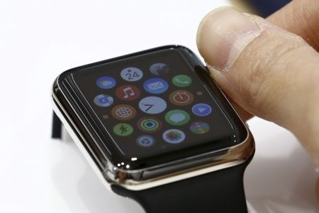 As sensors shrink, watch as 'wearables' disappear
