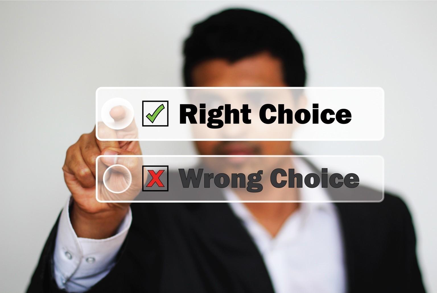 Prise de décision : La science peut-elle vous aider ?