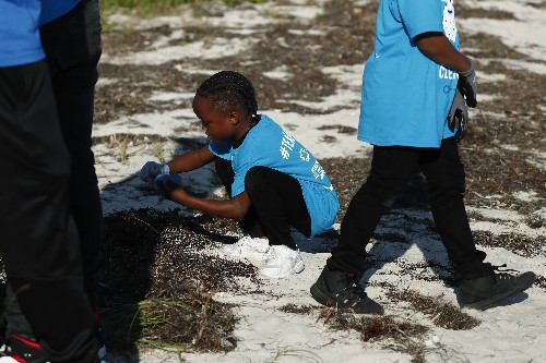 Climate change poses threat to future Super Bowls in Miami