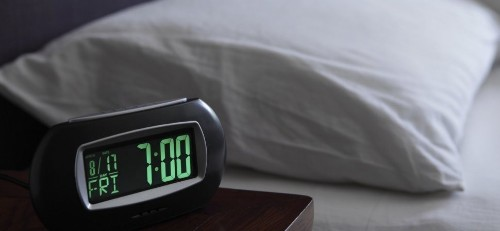 12 Things Successful People Do Before They Go to Bed
