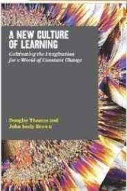 Q&A With The Authors of A New Culture of Learning