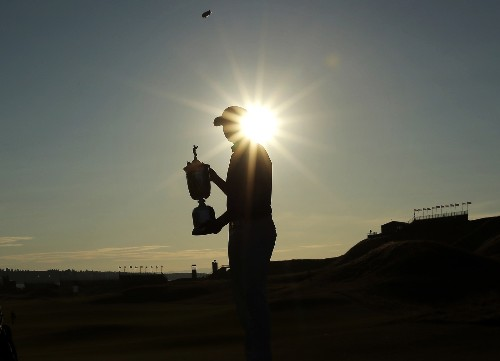 Spieth Wins Dramatic US Open: Pictures