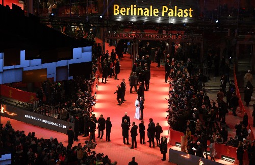 Tales of power and injustice open a politically-charged Berlinale