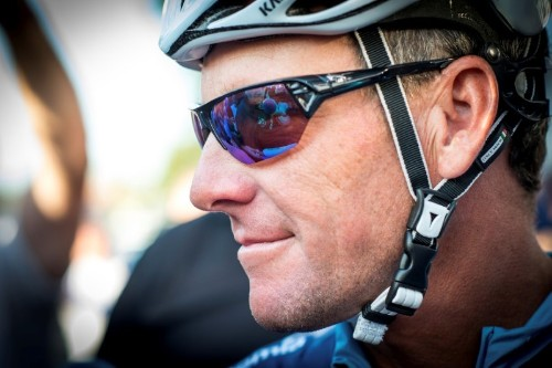 Cycling - Armstrong on doping past: 'I wouldn't change a thing'
