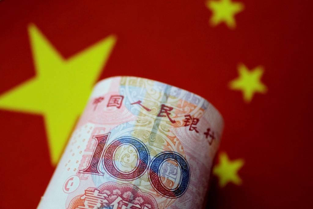 China bleibt in Wachstumsspur - Wirtschaft resistenter als Wettbewerber