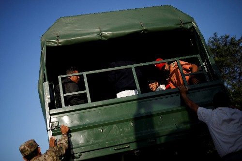 U.N. pleads for more help to relieve Venezuelan refugee crisis