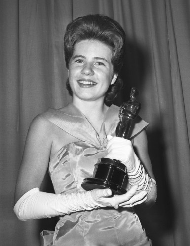 Patty Duke: A Life in Pictures