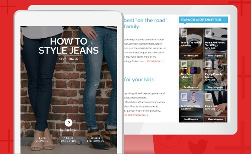 3 Ways Bloggers Can Use Flipboard Magazines To Give Life to Older Posts