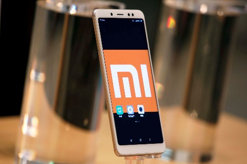 China's Xiaomi books $1 billion quarterly loss ahead of blockbuster IPO