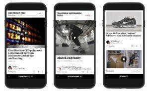 Flipboard Brings A Magazine Mentality To Videos - And Video Ads