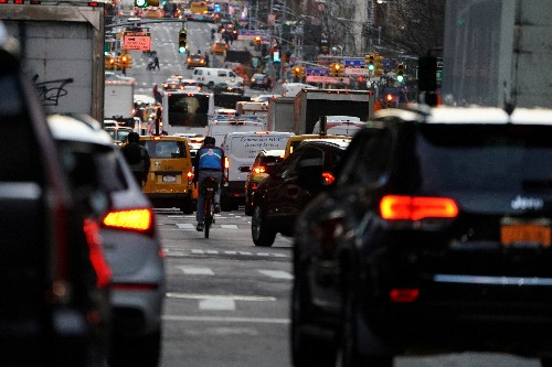 New York latest state to approve driver's licenses for illegal immigrants