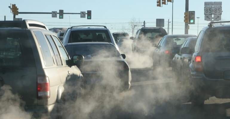 Proibicion de motores De Diesel En new York - cover